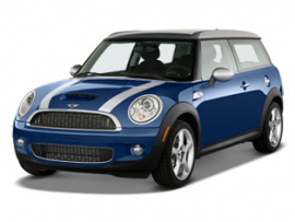 Photo 2009 MINI  Cooper S Clubman