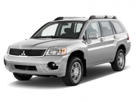 Photo 2011 Mitsubishi  Endeavor
