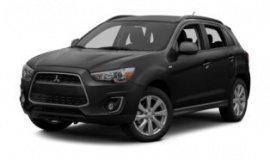 Photo 2013 Mitsubishi Outlander Sport