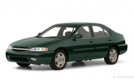 Photo 2001 Nissan Altima