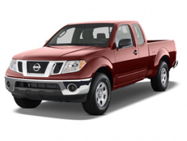 Photo 2003 Nissan Frontier