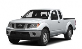 Photo 2014 Nissan Frontier