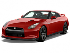 Photo 2010 Nissan GT-R