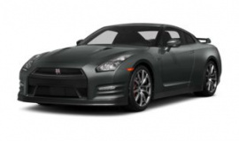 Photo 2014 Nissan GT-R