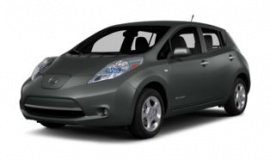 Photo 2012 Nissan LEAF