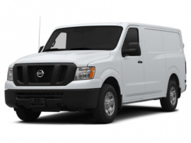 Photo 2014 Nissan NV Cargo NV1500