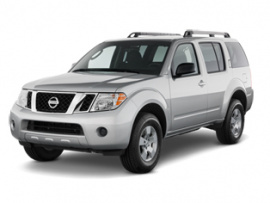 Photo 2010 Nissan Pathfinder