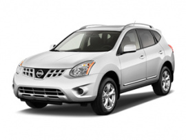Photo 2011 Nissan Rogue