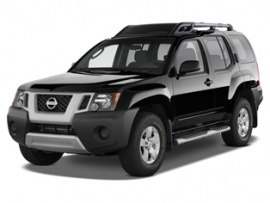 Photo 2012 Nissan Xterra