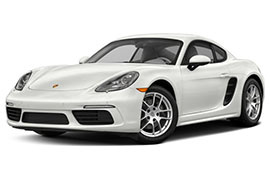 Photo 2018 Porsche 718 Cayman
