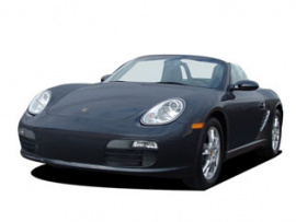 Photo 2006 Porsche Boxster