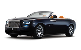 Photo 2016 Rolls-Royce Dawn