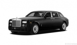 Photo 2009 Rolls-Royce Phantom
