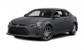 Photo 2014 Scion tC