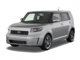 Photo 2009 Scion xB