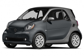 Photo 2018 smart fortwo electric drive
