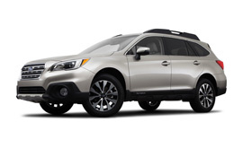 Photo 2017 Subaru Outback