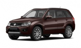 Photo 2013 Suzuki  Grand Vitara