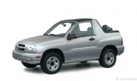 Photo 2000 Suzuki  Vitara