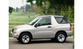 Photo 2003 Suzuki  Vitara