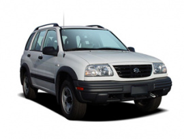 Photo 2004 Suzuki  Vitara V6