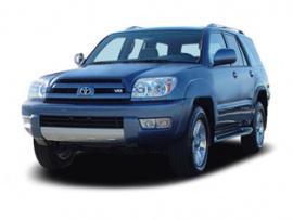 Photo 2003 Toyota 4Runner
