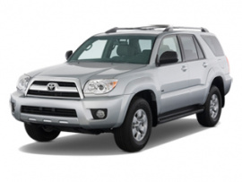Photo 2009 Toyota 4Runner
