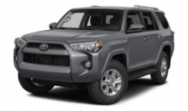 Photo 2014 Toyota 4Runner