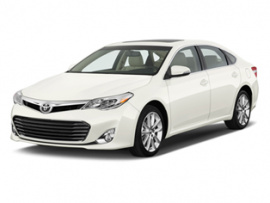 Photo 2008 Toyota Avalon