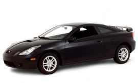 Photo 2000 Toyota  Celica