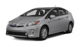 Photo 2013 Toyota Prius Plug-in