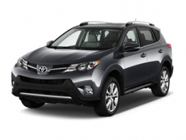 Photo 2014 Toyota RAV4