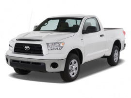 Photo 2008 Toyota Tundra