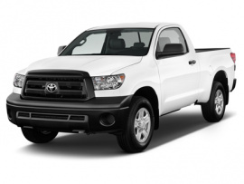 Photo 2011 Toyota Tundra