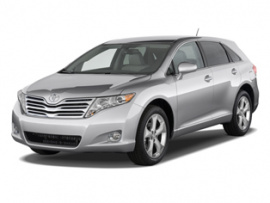 Photo 2011 Toyota Venza