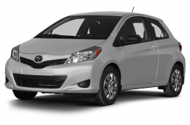 Photo 2013 Toyota Yaris