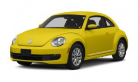 Photo 2014 Volkswagen Beetle