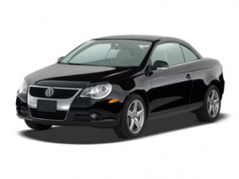 Photo 2009 Volkswagen Eos