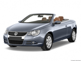 Photo 2011 Volkswagen Eos