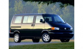 Photo 1999 Volkswagen  EuroVan