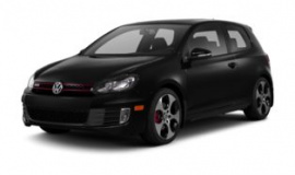 Photo 2013 Volkswagen GTI
