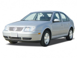 Photo 2003 Volkswagen Jetta