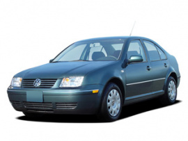 Photo 2004 Volkswagen Jetta
