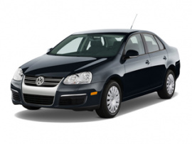 Photo 2010 Volkswagen Jetta