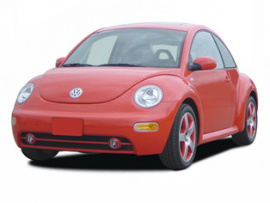 Photo 2002 Volkswagen  New Beetle