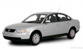 Photo 2000 Volkswagen Passat