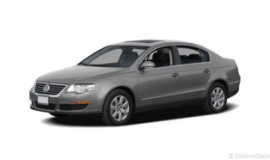 Photo 2006 Volkswagen Passat