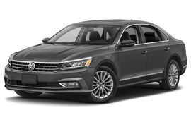 Photo 2017 Volkswagen Passat