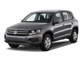 Photo 2011 Volkswagen Tiguan