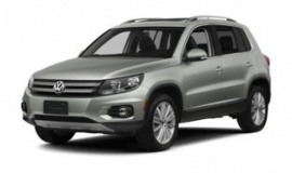 Photo 2012 Volkswagen Tiguan
